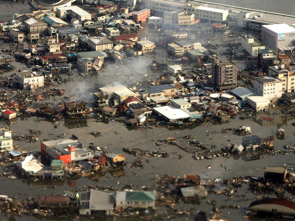 the japan earthquake disaster impact to On march 11, 2011, japan experienced an unprecedented combination of earthquake/tsunami/nuclear accidents (the great east japan earthquake geje) we sought to identify mental health and psychosocial consequences of this compound disaster.