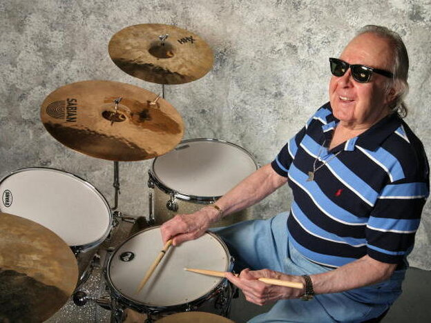 Joe Morello, 1928-2011.