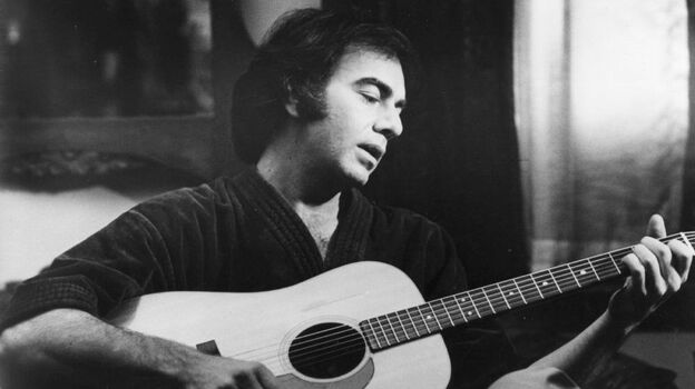 Neil Diamond. (Getty Images)