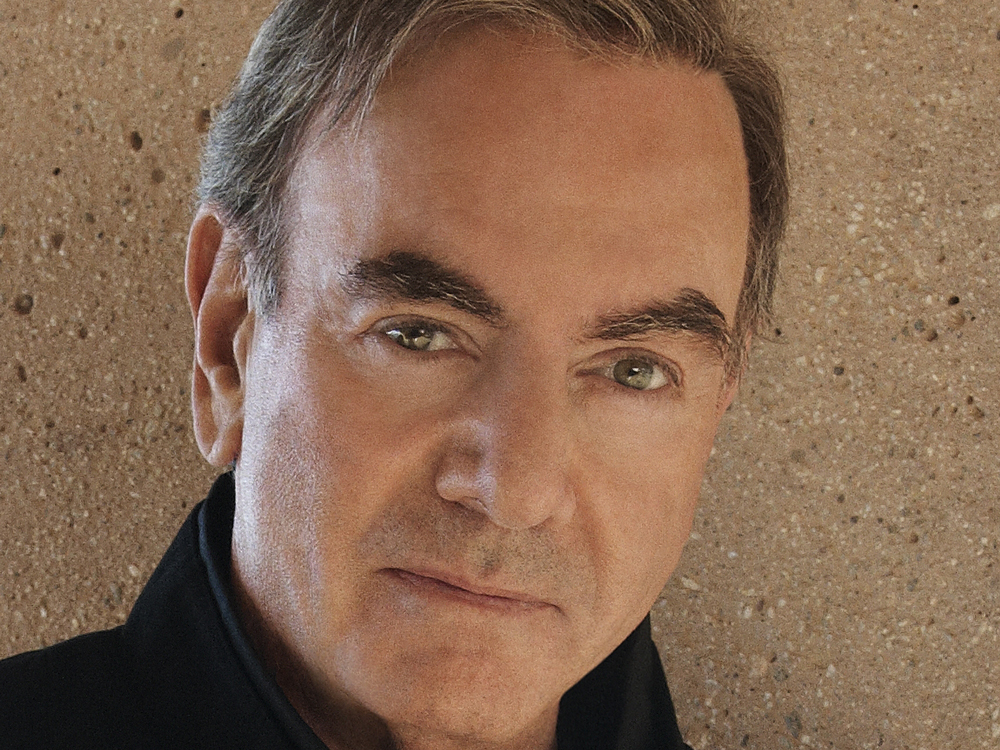 Neil Diamond Neil Diamond 77c7e2af85e143524