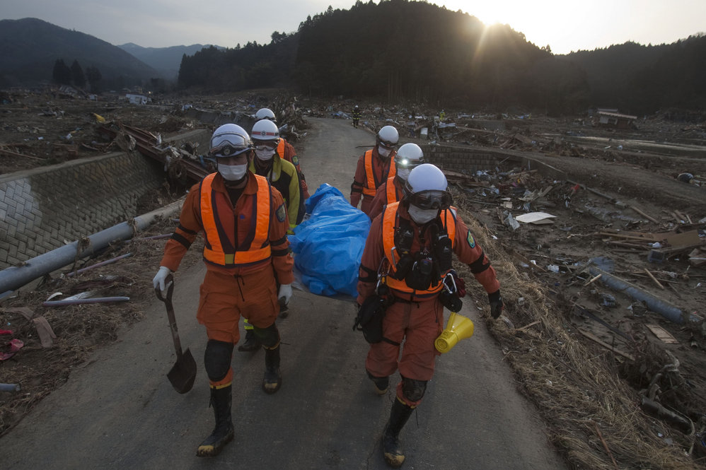 Crisis Deepens At Japanese Nuclear Power Plant | NCPR News