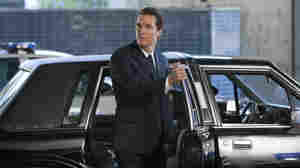 Knight Rider:  Matthew McConaughey's Mick Haller is a smooth criminal-defense attorney who begins to wonder if a former client belongs in jail — and if a current one should be imprisoned.