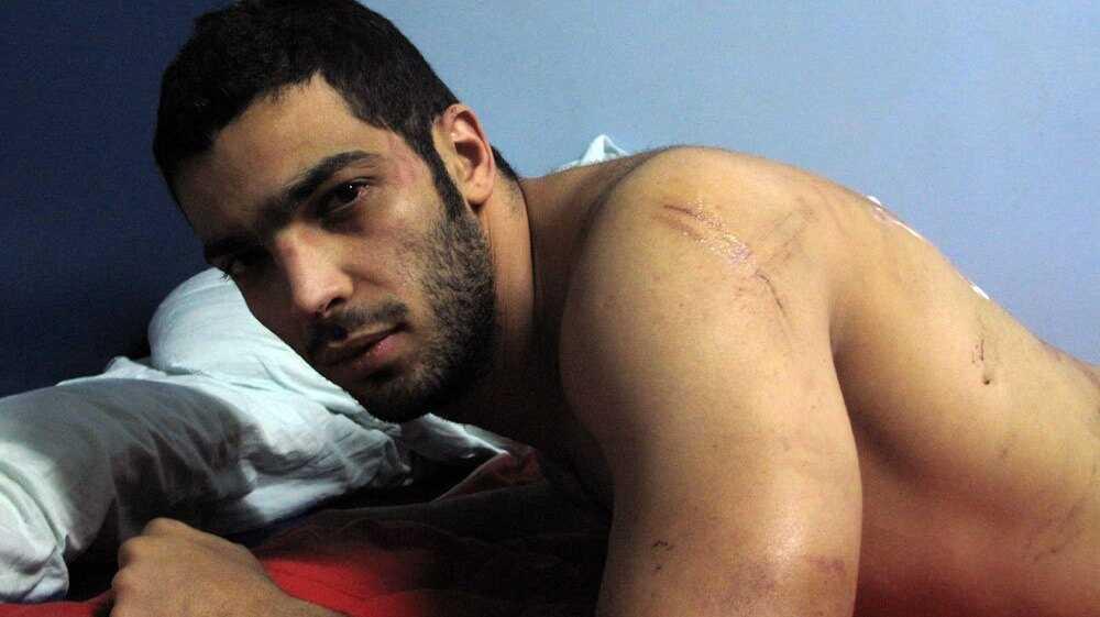 Ramy Essam: The Singer Of The Egyptian Revolution