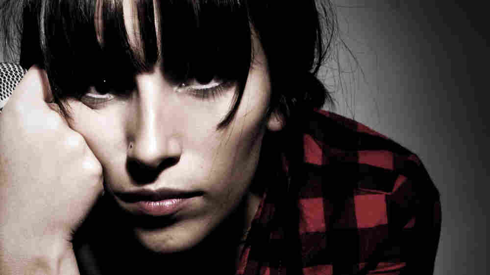 Ana Tijoux recently performed on World Cafe.