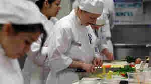 Regulators Light A Fire Under Culinary Schools
