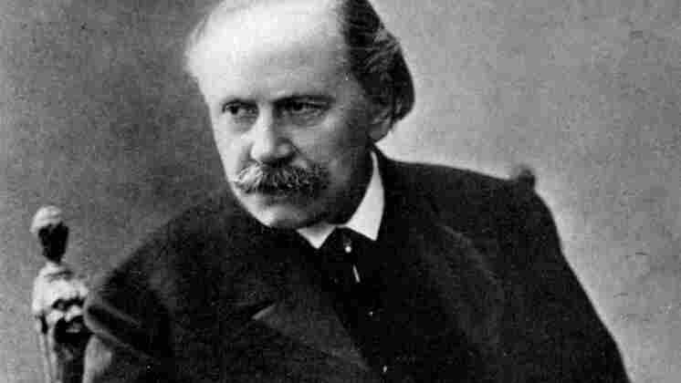 "Some dismiss the music of Jules Massenet as ""fluff"" — but not Nicholas Cords."