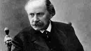 """Some dismiss the music of Jules Massenet as """"fluff"""" — but not Nicholas Cords."""