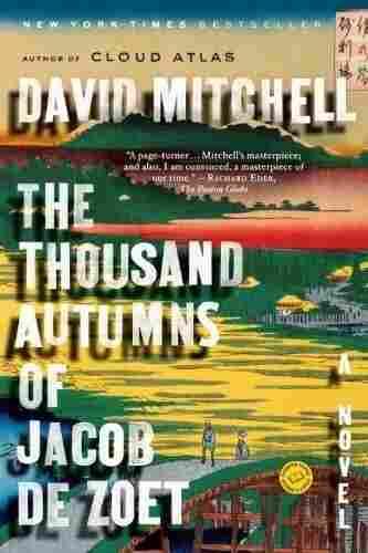 The Thousand Autumns of Jabob de Zoet