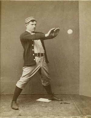 Where Was Baseball Originally Created and By Who?