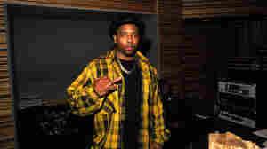 Remembering Nate Dogg, Hip-Hop's Hook Man