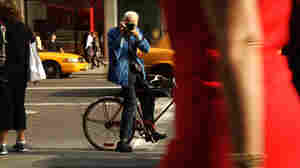 'Bill Cunningham': A Humble New York Skirt-Chaser