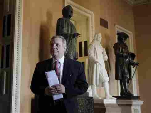 Sen. Dick Durbin, January, 2011.