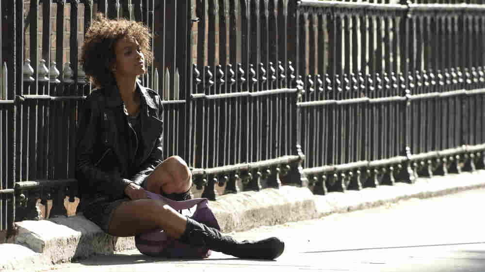 A Long, Winding Road: Waris Dirie (played in the biographical drama Desert Flower by Liya Kebede) was discovered by a fashion photographer in London after fleeing her native Somalia to avoid an arranged marriage. Dirie later abandoned a lucrative modeling career to campaign against female genital mutilation.