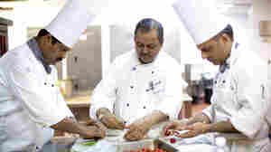 Oberoi's Kitchen: The Art Of Indian Haute Cuisine