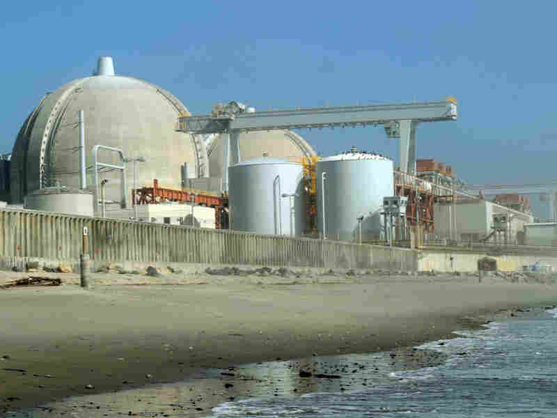 The San Onofre power plant is one of California's two nuclear power plants located near active earthquake faults. The other is Diablo  Canyon power plant in San Luis Obispo County.