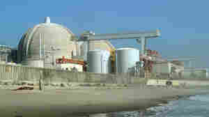 Japan Quake Sparks Nuclear Energy Worries In Calif.