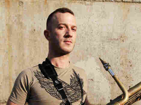 """It's hard to believe that so many of the sounds in """"Judges"""" were created by Colin Stetson's  saxophones."""