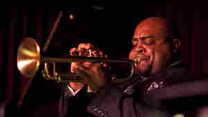 Terell Stafford Quintet: Live In Concert