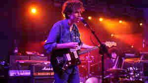Yuck, Live In Concert: SXSW 2011