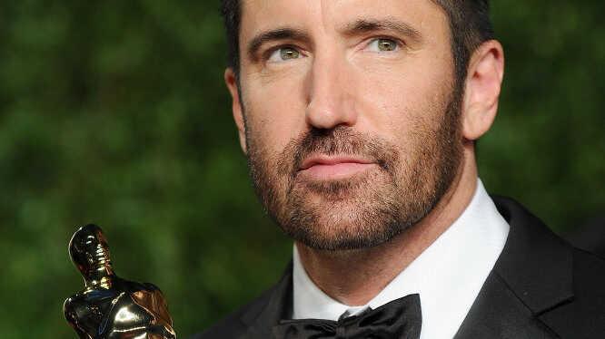 Trent Reznor: Iconoclast To Icon, Via Oscar