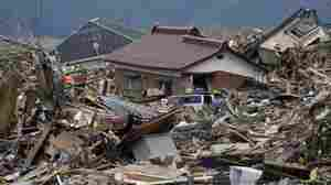 Japan's Quake May Result In Huge Insurance Claims