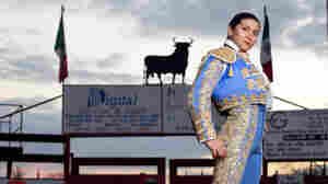 For Matadora, Bullfighting Is Her 'Absolute Truth'