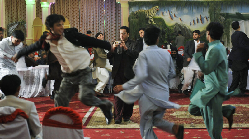 For Afghans Wedding Costs Put Marriage On Hold Npr