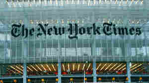 The New York Times announced Thursday that the paper would embrace a metered approach to an online pay wall. As of March 28, online users will be able to view up to 20 pages per month. Beyond 20 page views, readers will have to pay $15 monthly for Web access.