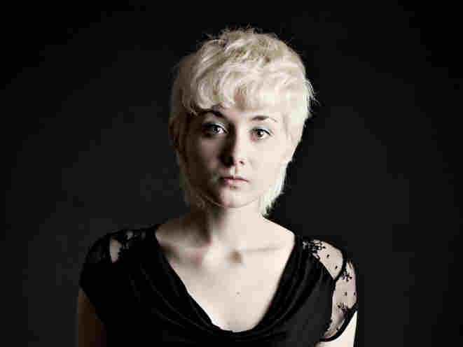 """In """"Our Hearts Are Wrong,"""" Jessica Lea Mayfield finds a way to mix emotional depth and haunting cool."""