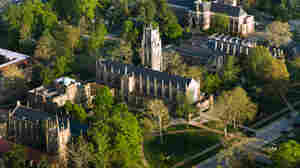 The University of the South, better known as Sewanee, plans to cut tuition by 10 percent next year.