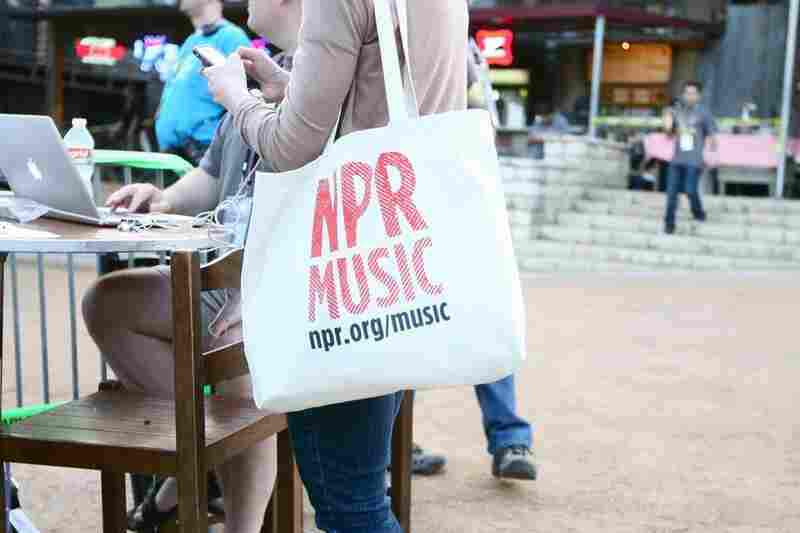 NPR likes tote bags. What of it?