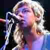 Front Row: tUnE-yArDs, Live At SXSW