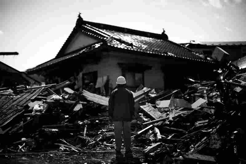 As the residents of Noda begin to sift through the rubble, further to the south Japan is fighting an ongoing nuclear and humanitarian crisis.