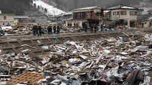 U.S. Rescuer Sent To Japan: 'Off The Charts' Disaster