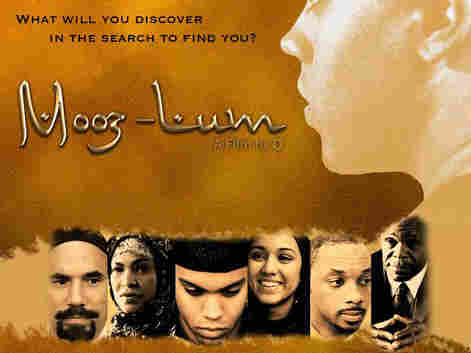 The movie MOOZ-lum is filmmaker Qasim Basir's effort to bring images  of Muslims to the screen that are both nuanced and universally  identifiable.