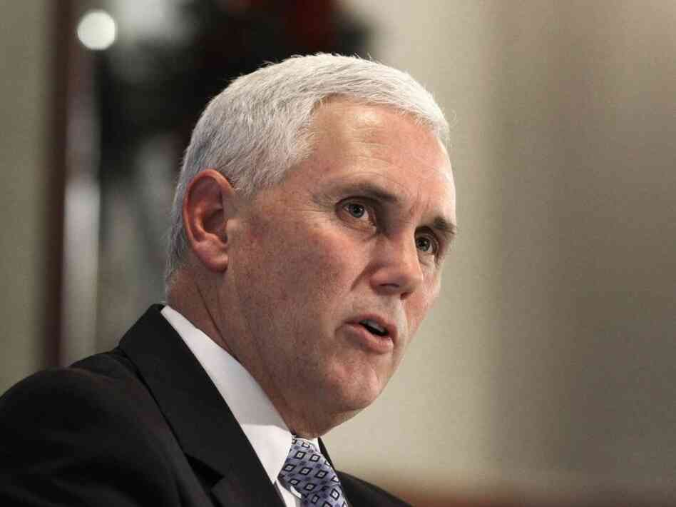 Even staunch anti-abortion legislators like Rep. Mike Pence (R-IN) say jettisoning the Title X Family Planning program may be going too far.