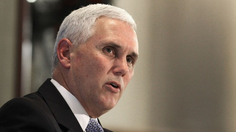 Even staunch anti-abortion legislators like Rep. Mike Pence (R-IN) say jettisoning the Title X Family Planning program may be going too far. (AP)