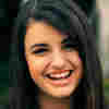 Ridiculed YouTube Singer Rebecca Black Grabs A Mountain Of Bull By The Horns