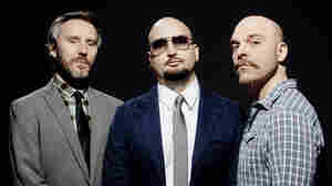 The Bad Plus Tackle Stravinsky's 'Spring'