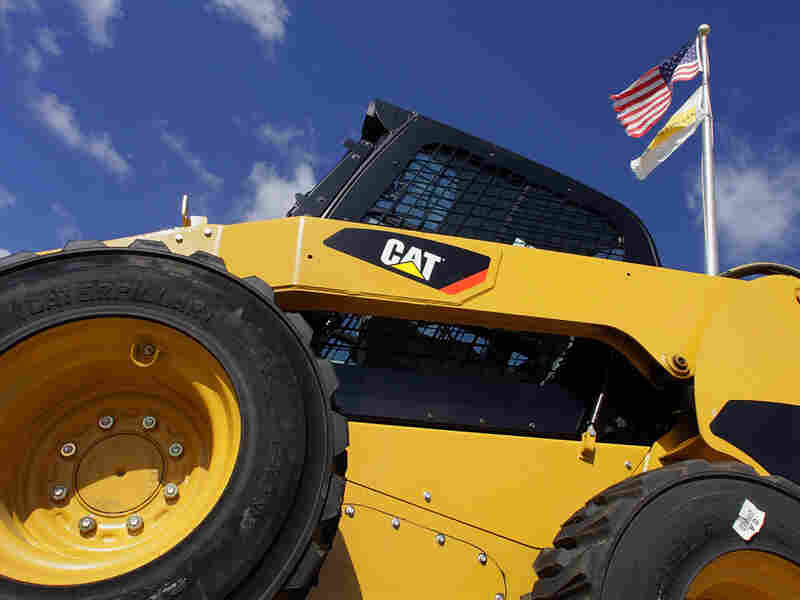 Caterpillar Inc. is among the many Midwest firms with ties to Japan.  The Peoria, Ill.-based company employees more than 5,000 people in southern Japan and Tokyo.