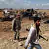 Conflict In Libya