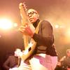 Raphael Saadiq performs live at Stubb's Bar-B-Q at SXSW 2011.