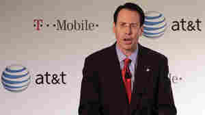 AT&T's Expansion Raises Questions For Consumers