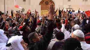 Bahraini Protesters Angry With United States