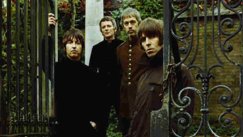 Beady Eye's debut album is called Different Gear, Still Speeding.