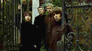 Beady Eye: The Hard-Rocking Sound Of Life After Oasis