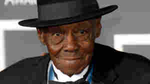 Pinetop Perkins, Blues Pianist, Dies At 97