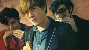 "Irish band Two Door Cinema Club is this week's ""World Cafe: Next"" artist."