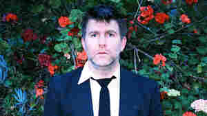 Guest DJ: LCD Soundsystem's James Murphy