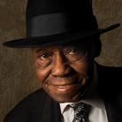 Blues legend Pinetop Perkins died Monday at the age of 97.